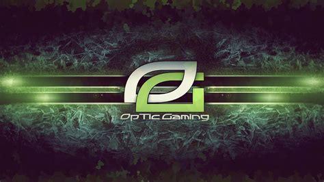Optic Gaming Logo Wallpaper Optic Gaming Wallpapers 2016 Wallpaper Cave
