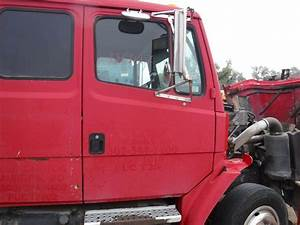 1999 Freightliner Fl60 Right Front Door Assembly For Sale