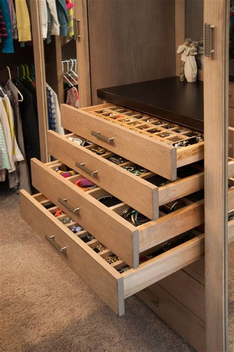 Closet Organizers Jewelry Storage by Restoration Hardware Style Home Transitional Closet
