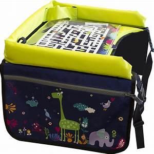 Tablette Voiture Enfant : tablette de voyage enfant autopratic ~ Teatrodelosmanantiales.com Idées de Décoration