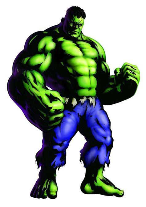 Marvel Vs Capcom 3 Official Character Artwork