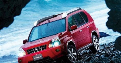 Nissan X Trail Hd Picture by Nissan X Trail 20gt Wallpapers Hd Wallpaper Pic