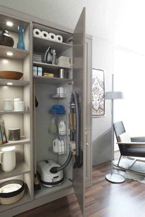 ricavare  ripostiglio  casa anche  stanze dove  avreste pensato nel  arredamento