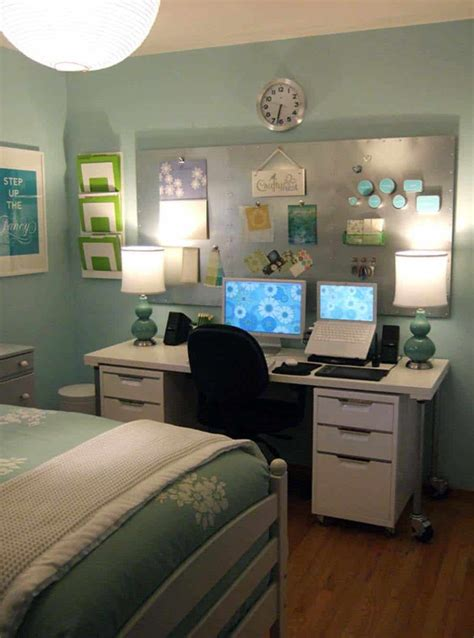 Bedroom Office Design Ideas 25 fabulous ideas for a home office in the bedroom