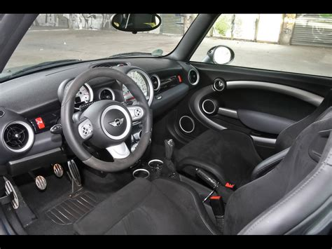 mini cooper s interieur 2010 nowack motors mini cooper s interior 1280x960 wallpaper