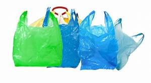 City Of Victoria Set To Move Ahead With Plastic Bag Ban
