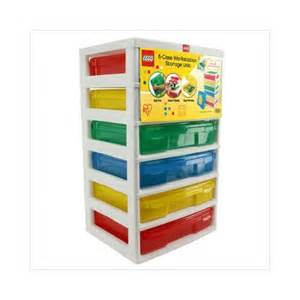 LEGO Storage Solutions and Ideas - The Kid's Fun Review
