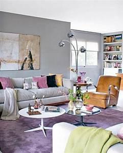 Des Couleurs Pastel : int rieurs magnifiques de design couleurs pastel ~ Voncanada.com Idées de Décoration