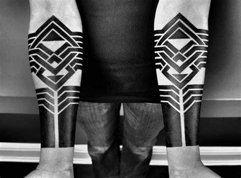 blackwork tattoo  oldest style  tattooing hate