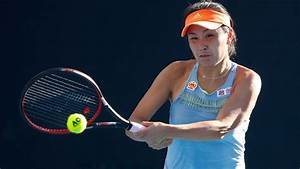 China's Peng Shuai banned 6 months, fined $10,000 ...
