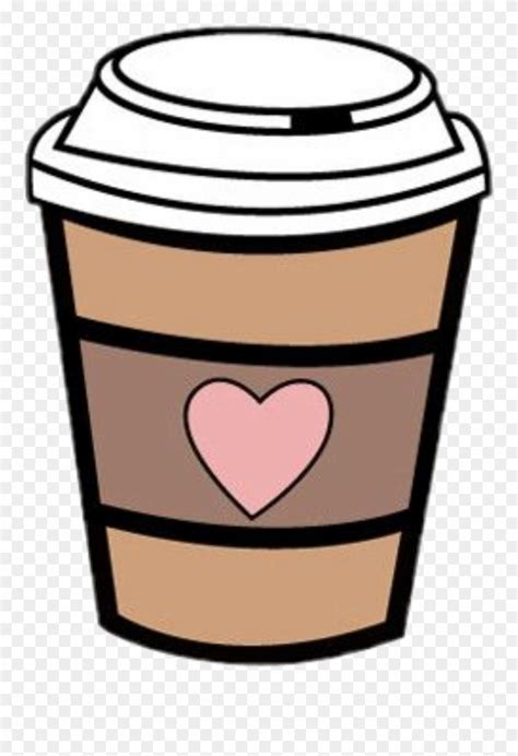 More than just great coffee. Cute Coffee Png & Free Cute Coffee.png Transparent Images #77289 - PNGio