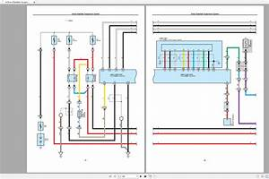 Lexus Gs450h  2010  Electrical Wiring Diagram