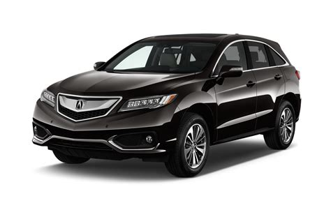 Acura Car : 2017 Acura Rdx Reviews And Rating
