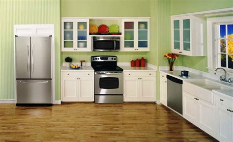 Kitchen Appliance Layouts by Ask The Kamloops Appliances Experts How To Choose The