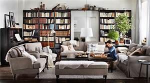 Ikea Wohnzimmer Ideen : ikea wohnzimmer ph125871 ratgeber haus garten ~ Watch28wear.com Haus und Dekorationen