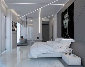 éclairage Chambre Adulte. clairage indirect id es luminaire ambiance ...
