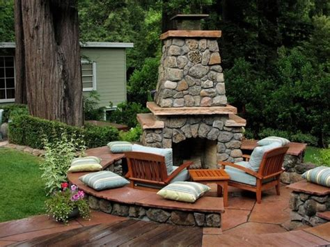 outdoor fireplace landscaping ideas outdoor fireplace novato ca photo gallery landscaping network