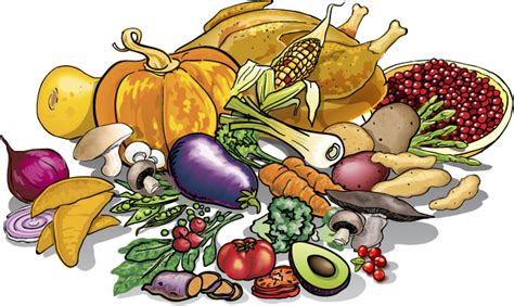 cuisine clipart food cliparts image 6
