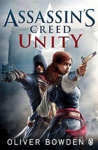 Assassin's Creed: Unity (novel) | Assassin's Creed Wiki ...