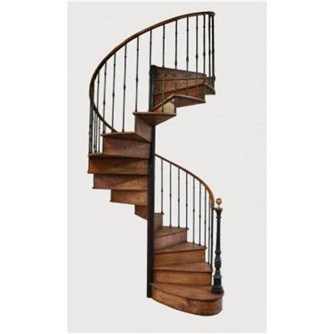 escalier re balustre sur proantic