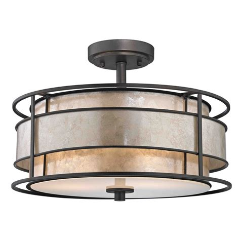 flush mount kitchen ceiling lights semi flush kitchen ceiling lights image to u 6671