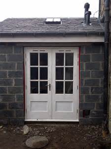 exterior french doors outswing patio prefab homes