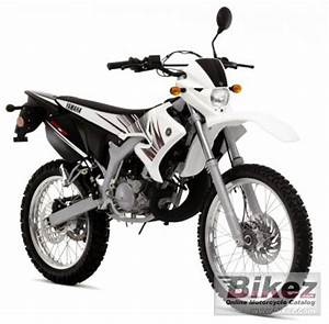 Yamaha 50ccm Enduro : 2006 yamaha dt 50 r specifications and pictures ~ Jslefanu.com Haus und Dekorationen