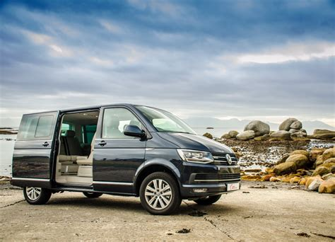 Volkswagen Caravelle Backgrounds by Volkswagen Caravelle Highline 2 0 Bitdi 4motion Dsg 2016