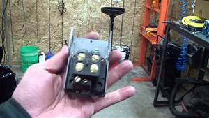 Compressors  Compressor Pressure Switch