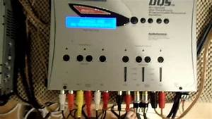 Audio Control 6 Ch  Dqs  2 Of 2