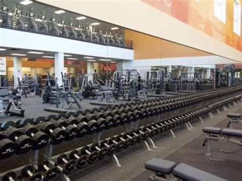 city sports club opens fremont location fremont ca patch
