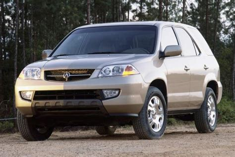 acura mdx  car review autotrader