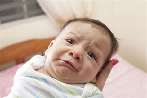 Alarming Baby Habits