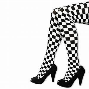 Damier Noir Et Blanc : collants damier noir et blanc m ga f te ~ Dallasstarsshop.com Idées de Décoration