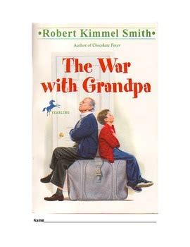 war  grandpa  robert kimmel smith comprehension