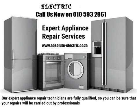 Let's take a look at the best renters insurance companies of 2021 and what type of renters they are best suited to insure. Fridge Freezer repairs with a warranty of 3 months, now in Johannesburg and Pretoria Categories ...