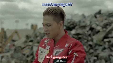 taeyang shares series of photos eng sub bigbang loser m v