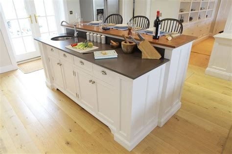 standing kitchen island  sink homes furniture ideas