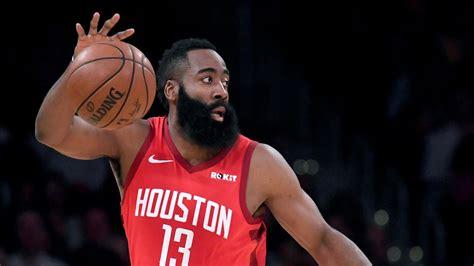 NBA trade news 2020, James Harden, Houston Rockets ...