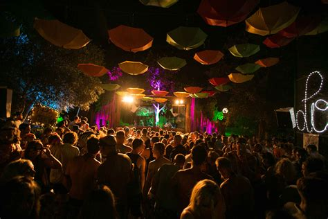 The Zoo Project Opening Party 2015