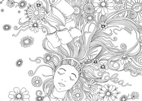 Alice In Wonderland Color Pages - Eskayalitim
