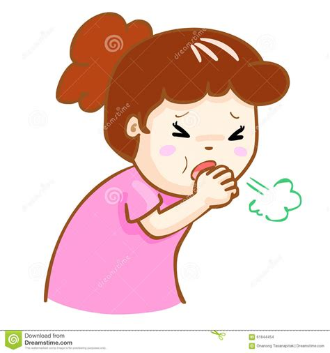 Cough Clipart Cold Clipart Cough Pencil And In Color Cold Clipart Cough