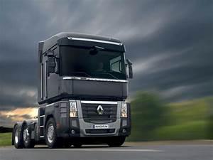 Camion Renault Occasion : renault magnum occasion la selection renault trucks france ~ Medecine-chirurgie-esthetiques.com Avis de Voitures