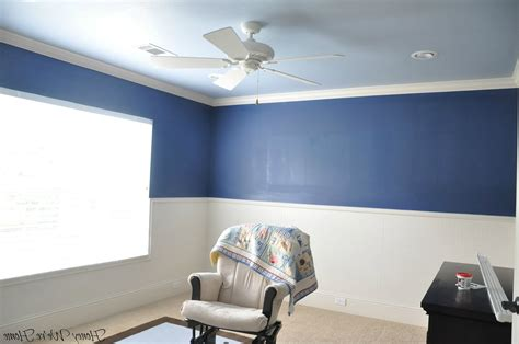 painting ideas for bedrooms two tone home combo