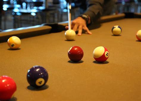 Billiards | Main Event