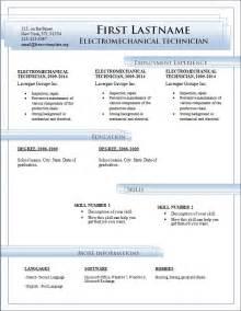 resume templates free download for mac doc 12751650 free download cv templates microsoft word bizdoska com