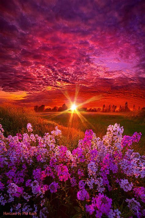 Soo Very Beautiful♥  Sunrises And Sunsets  Pinterest