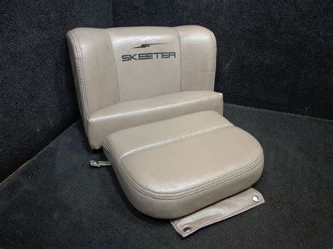 Bass Boat Seat Step by Buy Reclining Boat Pontoon Captains Helm Chair