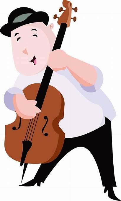 Clipart Classical Musical Cello Transparent Viola Instrument