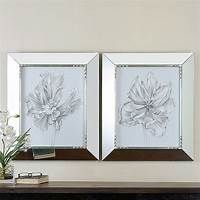 mirrored picture frames Nice Mirrored Picture Frames Style — Mirror Ideas Mirror Ideas